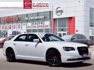 Used 2019 Chrysler 300 2019 Chrysler 300 - 300S RWD for sale in St. Catharines, ON