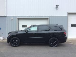 Used 2018 Dodge Durango GT AWD for sale in Fredericton, NB