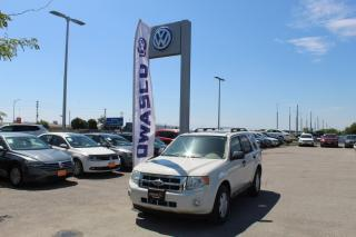 Used 2010 Ford Escape XLT Automatic 3.0L for sale in Whitby, ON