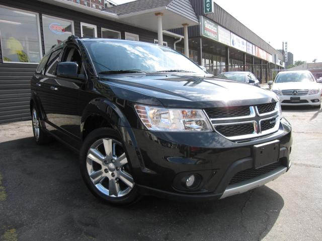 2012 Dodge Journey R/T, SUNROOF!!! 2012 Dodge Journey R/T, SUNROOF!!!