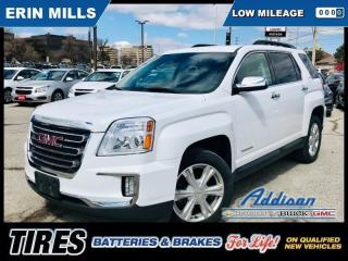 Used 2017 GMC Terrain SLE-2 AWD AWD|Rear CAM|Heated Seats|Pioneer Sound| for sale in Mississauga, ON