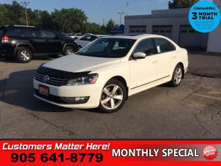 Used 2014 Volkswagen Passat 2.0 TDI Comfortline  4dr Sdn 2.0 TDI for sale in St. Catharines, ON