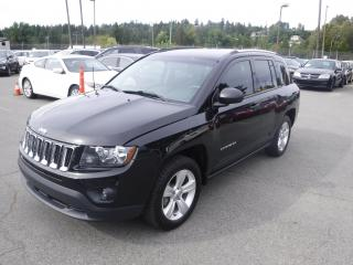 Used 2015 Jeep Compass Sport 4WD for sale in Burnaby, BC