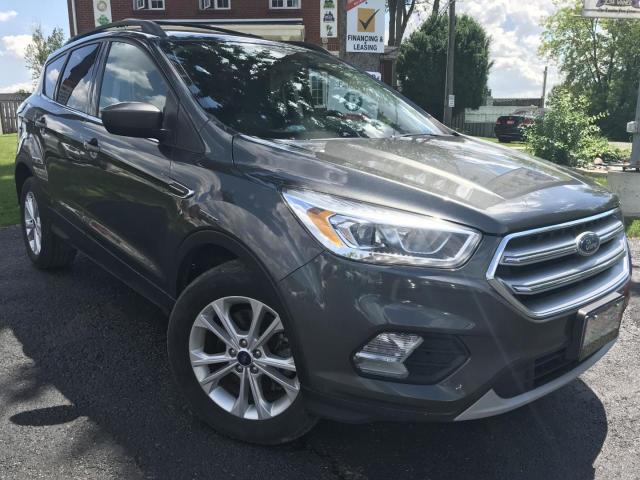 2017 Ford Escape SE-4WD-Backup Cam-SYNC-Weather Tech Floormats-Htd Seats 2017 Ford Escape SE-4WD-Backup Cam-SYNC-Weather Tech Floormats-Htd Seats