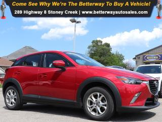 Used 2016 Mazda CX-3 GS for sale in Stoney Creek, ON