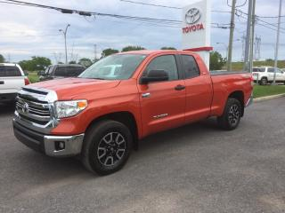 Used 2016 Toyota Tundra Sr 5.7l V8 Trd for sale in St-Hubert, QC