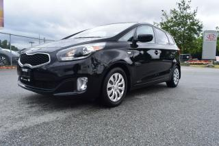 Used 2015 Kia Rondo EX AC/AUTO/PL/PW/CD/ABS for sale in Coquitlam, BC