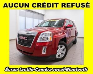 Used 2015 GMC Terrain SLE BLUETOOTH ÉCRAN TACTILE CAMÉRA RECUL *BAS KM* for sale in St-Jérôme, QC