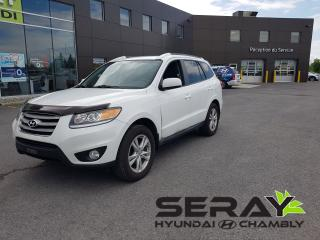Used 2012 Hyundai Santa Fe Gl 3.5 Sport, A/c for sale in Chambly, QC