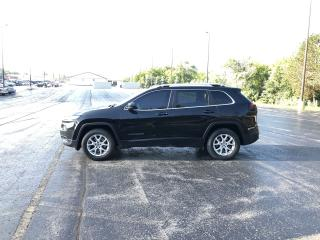 Used 2015 Jeep Cherokee NORTH EDITION 4WD for sale in Cayuga, ON
