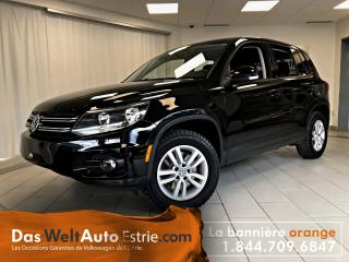 Used 2012 Volkswagen Tiguan 4Motion 2.0 TSI Trendline, Automatique for sale in Sherbrooke, QC