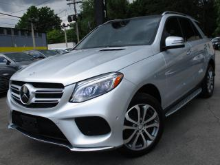Used 2016 Mercedes-Benz C 300 GLE350D|AMG PKG|NAVIGATION|PANORAMA|BACK-UP CAM for sale in Burlington, ON