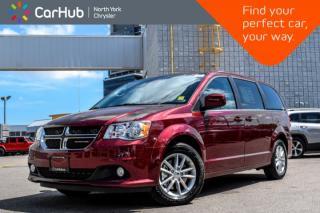 New 2019 Dodge Grand Caravan SXT Premium Plus|Backup_Cam|Remote_Start|SiriusXm_Radio| for sale in Thornhill, ON