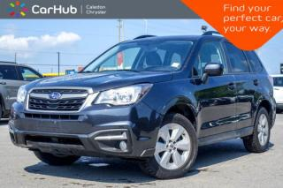 Used 2018 Subaru Forester Convenience AWD Backup Cam Bluetooth Heated Front Seats Keyless 17