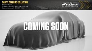 Used 2016 Toyota 4Runner SR5 V6 5A for sale in Orangeville, ON