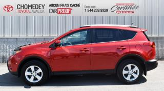 Used 2014 Toyota RAV4 Xle, T.ouvrant for sale in Laval, QC
