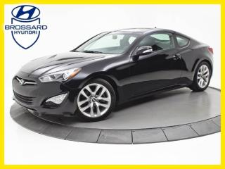 Used 2015 Hyundai Genesis Nav, T.ouvrant, Cam for sale in Brossard, QC