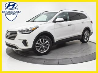 Used 2018 Hyundai Santa Fe XL SIÈGES CHAUFFANTS, BLUETOOTH, CAM DE RECUL for sale in Brossard, QC