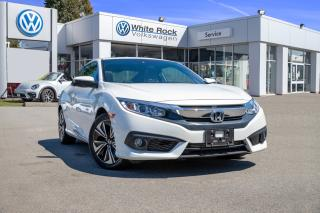Used 2017 Honda Civic EX-T *SUNROOF* *TURBO* *ADAPTIVE CRUISE* *BLUETOOTH* for sale in Surrey, BC