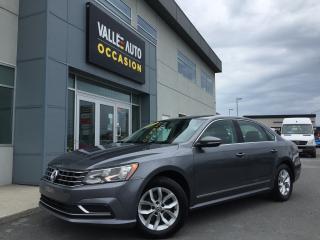 Used 2017 Volkswagen Passat 2017 Volkswagen for sale in St-Georges, QC