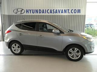 Used 2011 Hyundai Tucson 4 portes, traction avant, GLS for sale in St-Hyacinthe, QC