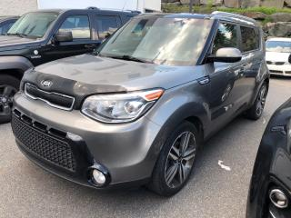 Used 2015 Kia Soul Sx Luxury Toit for sale in Ste-Julie, QC