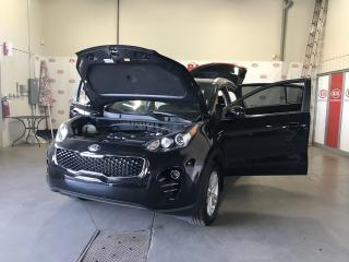 Used 2018 Kia Sportage LX AWD * CAMERA * MAGS * SIEGES CHAUFFANTS for sale in Ste-Julie, QC