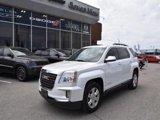Used 2016 GMC Terrain SLE-2 SUNROOF/HEATED SEATS/ONLY 41,000 KMS for sale in Concord, ON