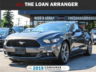 Used 2015 Ford Mustang for sale in Barrie, ON