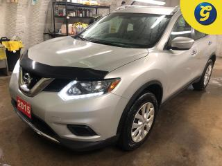Used 2015 Nissan Rogue AWD * ECO/SPORT MODE * All wheel drive lock * Backup camera * Push Ignition Start * Downhill assist * Heated mirrors * Keyless entry * Hands free stee for sale in Cambridge, ON