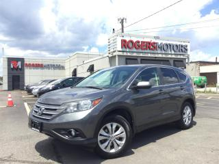Used 2013 Honda CR-V EX AWD - SUNROOF - REVERSE CAM for sale in Oakville, ON