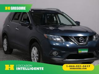 Used 2015 Nissan Rogue SV AWD TOIT NAV MAGS for sale in St-Léonard, QC