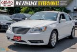 2013 Chrysler 200 TOURING / LEATHER / HEATED SEATS / AUX Photo28