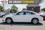 2013 Chrysler 200 TOURING / LEATHER / HEATED SEATS / AUX Photo31