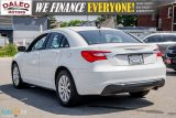 2013 Chrysler 200 TOURING / LEATHER / HEATED SEATS / AUX Photo32