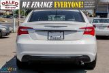 2013 Chrysler 200 TOURING / LEATHER / HEATED SEATS / AUX Photo33