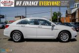 2013 Chrysler 200 TOURING / LEATHER / HEATED SEATS / AUX Photo36