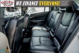 2013 Chrysler 200 TOURING / LEATHER / HEATED SEATS / AUX Photo38