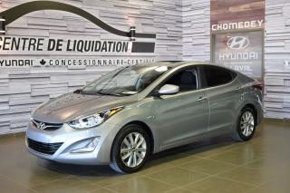 Used 2015 Hyundai Elantra Sport for sale in Laval, QC