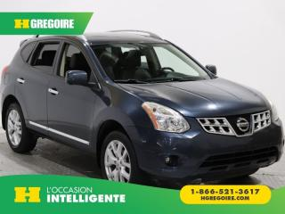 Used 2012 Nissan Rogue SL AWD MAGS CUIR for sale in St-Léonard, QC