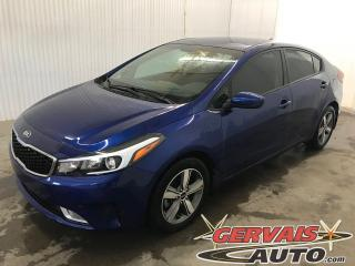 Used 2018 Kia Forte LX+ A/C Mags Bluetooth Caméra **JAMAIS ACCIDENTE** for sale in Shawinigan, QC