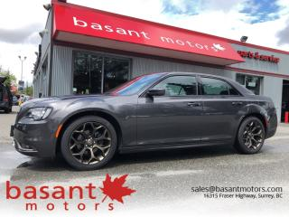 Used 2018 Chrysler 300 300S for sale in Surrey, BC