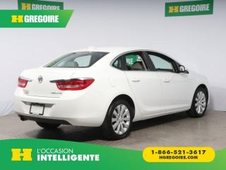 Used 2017 Buick Verano CONVENIENCE 1 A/C for sale in St-Léonard, QC