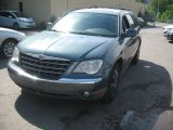 Photo of Blue 2007 Chrysler Pacifica