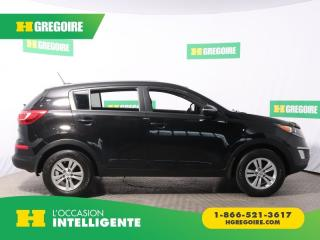 Used 2013 Kia Sportage LX A/C GR ELECT MAGS for sale in St-Léonard, QC