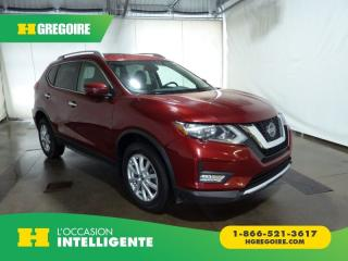 Used 2018 Nissan Rogue SV AWD TOIT CAMÉRA for sale in St-Léonard, QC