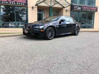 Used 2008 BMW 3 Series M3**SOLD**SOLD** for sale in North York, ON