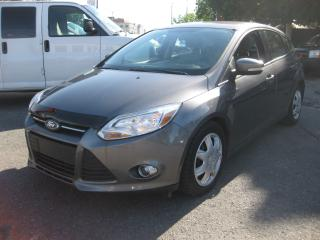 Used 2012 Ford Focus SE Auto FWD 4cyl AC PL PM PW for sale in Ottawa, ON