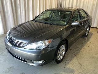 Used 2005 Toyota Camry 4dr Sdn LE V6 Auto for sale in Sherbrooke, QC