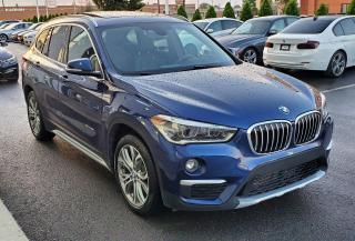 Used 2016 BMW X1 Xdrive28i The Best Buy for sale in Dorval, QC